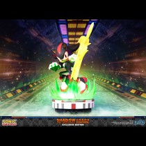 Sonic the Hedgehog™ – Shadow the Hedgehog: Chaos Control (Exclusive Edition)