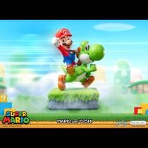 Super Mario – Mario and Yoshi Standard Edition