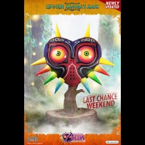 Majora's Mask (Regular)