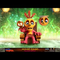 BANJO-KAZOOIE™ – MUMBO JUMBO (EXCLUSIVE EDITION)