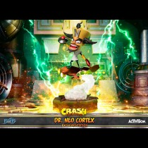 Crash Bandicoot™ – Dr. Neo Cortex (Exclusive Edition)