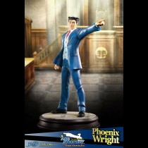 Phoenix Wright: Ace Attorney - Dual Destinies - Phoenix Wright Standard Edition