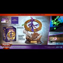 Yu-Gi-Oh! – Dark Magician (Definitive Purple Edition)