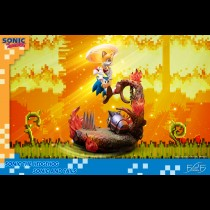 Sonic the Hedgehog – Sonic and Tails Standard Edition