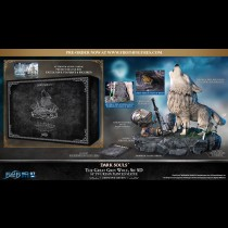 Dark Souls™ - The Great Grey Wolf Sif SD PVC Statue (Definitive Edition)