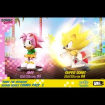 Sonic the Hedgehog Boom8 Series - Combo Pack 3