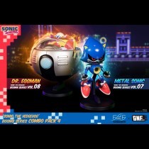 SONIC THE HEDGEHOG BOOM8 SERIES - COMBO PACK 4