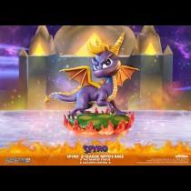 """Spyro™ 2: Classic Ripto's Rage 8"""" PVC Statue  (Exclusive Edition)"""
