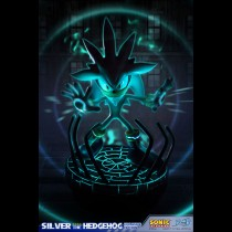 Silver the Hedgehog (Exclusive)