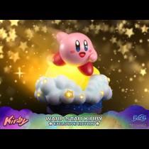Warp Star Kirby (Exclusive)
