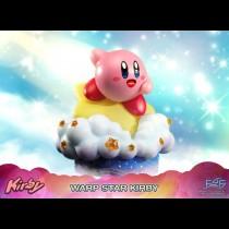 Warp Star Kirby (Regular)