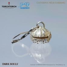Catarina Helm Earring