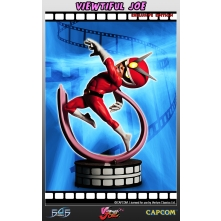 Viewtiful Joe Exclusive