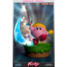 Sword Kirby Exclusive