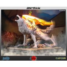 Amaterasu Exclusive