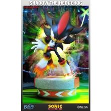 Shadow The Hedgehog Exclusive