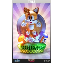 Tails Exclusive