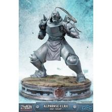 Alphonse Elric Regular Edition (Gray Variant)
