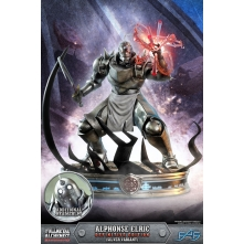 Alphonse Elric Definitive Edition (Silver Variant)