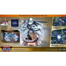 Yu-Gi-Oh! – Blue-Eyes White Dragon (Definitive Silver Edition)