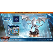 Yu-Gi-Oh! – Blue-Eyes White Dragon (Exclusive White Edition)