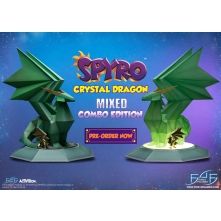 Crystal Dragon Mixed Combo Edition