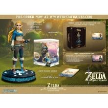 The Legend of Zelda: Breath of the Wild - Zelda Exclusive Edition
