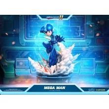 Mega Man 11 - Mega Man (Standard Edition)
