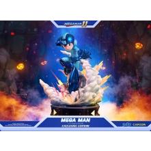 Mega Man 11 - Mega Man (Exclusive Edition)