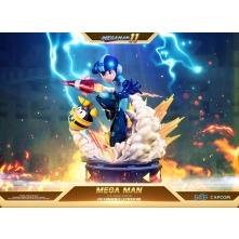 Mega Man 11 - Mega Man (Definitive Edition)