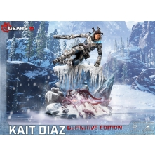 Gears 5 – Kait Diaz Definitive Edition