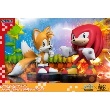 Sonic The Hedgehog Boom8 Series - Combo Pack 2