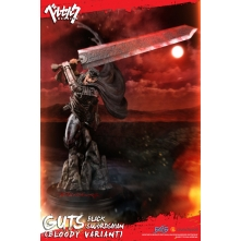 Guts: Black Swordsman (Regular Bloody Variant)