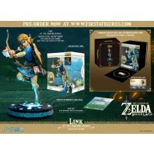 The Legend of Zelda™: Breath of the Wild – Link (Exclusive Edition)