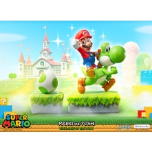 Super Mario – Mario and Yoshi Exclusive Edition
