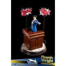 Phoenix Wright: Ace Attorney - Dual Destinies - Phoenix Wright Definitive Edition
