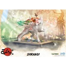 Shiranui (Regular)