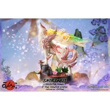 Okami - Shiranui Celestial Howl PVC (Exclusive Edition)