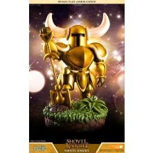 Shovel Knight (Ornate Plate Armor Edition)