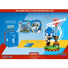 Sonic the Hedgehog: Sonic Exclusive Edition