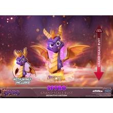 Spyro™ the Dragon – Spyro™ Grand-Scale Bust (Definitive Edition)