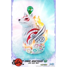 Amaterasu Life Size Bust (Exclusive)