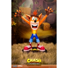 Crash Bandicoot PVC (Exclusive)