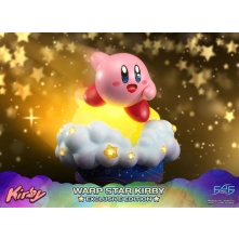 Warp Star Kirby (Exclusive)