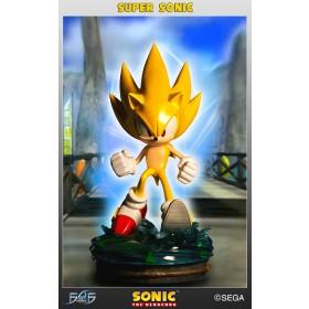 Modern Super Sonic