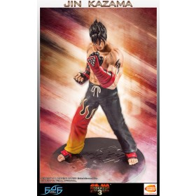 Jin Kazama - TEKKEN 3 (Regular)