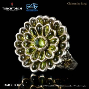 Chloranthy Ring