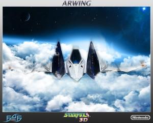 Arwing