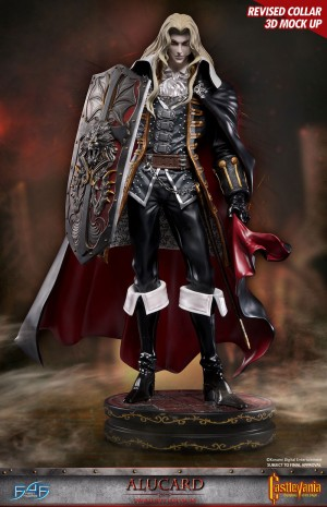 Alucard (Twilight Edition)