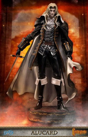 Alucard (Regular)